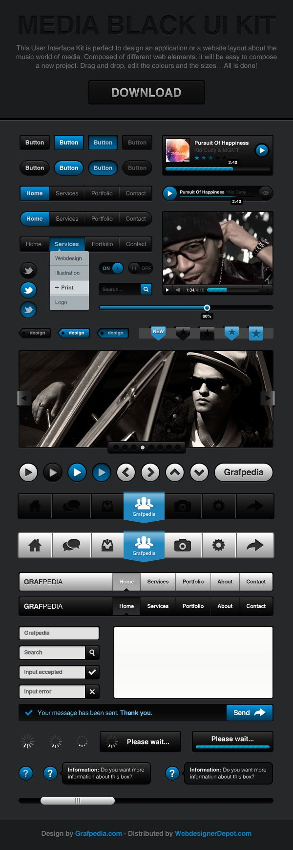 07_media_black_ui_kit